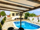 "Villa ""Topola Bay View"", with private pool, only 2 km from Sandy Beach. , Picture 11"